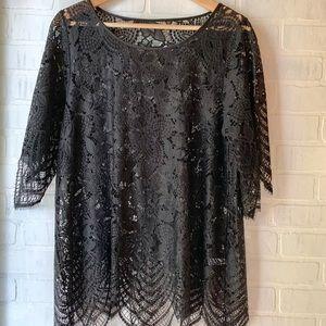 Wacoal lace sleepwear